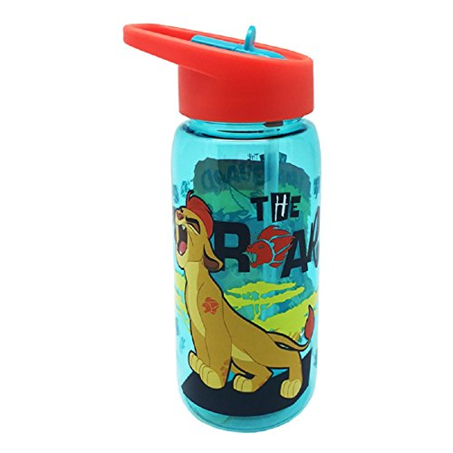 Addis Clip /& Go Drinks Beaker with straw 335 ml Blue