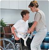 Patterson Medical Transfer Sling and Gait Belt - Size Medium/Large