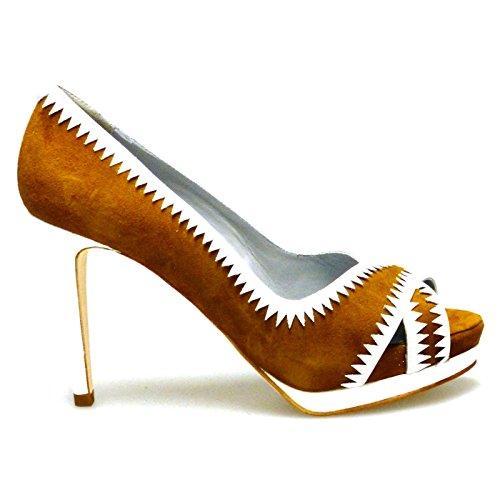 126 Zapatos Complementos Frida Outlet Amazon Mujer Cuero es Y dtwqU1w