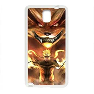 Naruto monster and boy Cell Phone Case for Samsung Galaxy Note3
