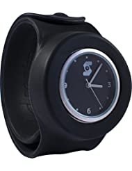 Slappie Watch (Large Adult, Original Black)