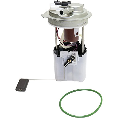 (Fuel Pump Module Assembly for COLORADO CANYON ISUZU PICKUP 06-08 Electric)