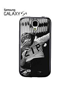 Monkey Smoking Cool Retro Mobile Cell Phone Case Samsung Galaxy S4 White