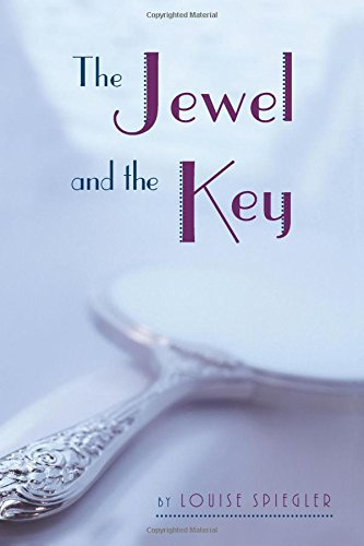 Image of The Jewel and the Key