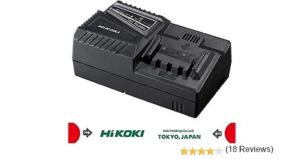 Hikoki UC18YFSLW0Z - l batería externa: Amazon.es: Bricolaje y ...