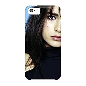Fashionable Style Case Cover Skin For Iphone 5c- Jordana Brewster 19