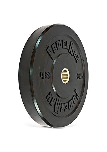 Bumber Plate 35lbs - 1