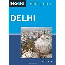 Moon Spotlight Delhi