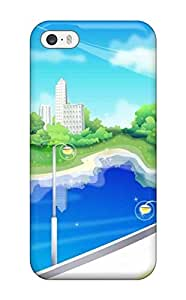 New Arrival Vector Artistic Abstract Artistic EbrYFmq18933aPZWt Case Cover/ 5/5s Iphone Case
