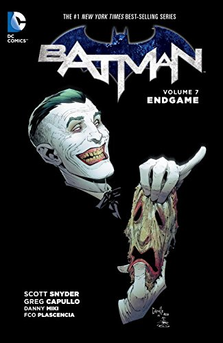 Batman Vol. 7 Endgame