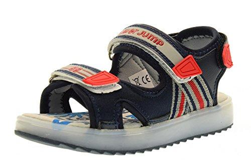 SUPERJUMP COLLEZIONE AMERICA Chaussures bébé sandales BLEU SJ2972 MARTIN taille 29 Bleu