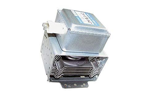 Magnetron 2 m167b-m47 referencia: 6324 W1 A008B para Micro ...