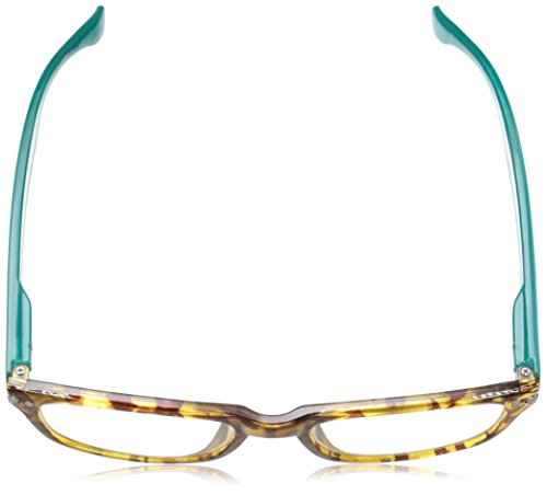 Peepers Women's High Profile Rectangular Readers