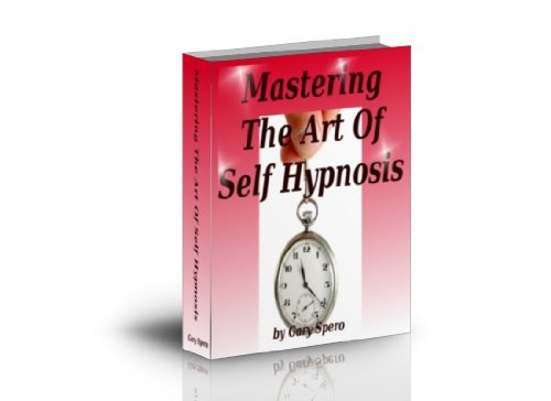 Hypnosis For Change: Learn the art of self hypnosis