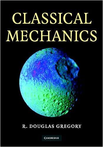 Classical mechanics r douglas gregory amazon classical mechanics kindle edition fandeluxe Choice Image