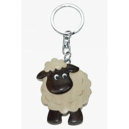 Llavero oveja negra: Amazon.es: Hogar