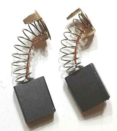 SUITABLE FOR Kobalt Miter Saw SM1850LW Motor Brushes 2pcs X4QG Carbon Brush 0358937 -  zon