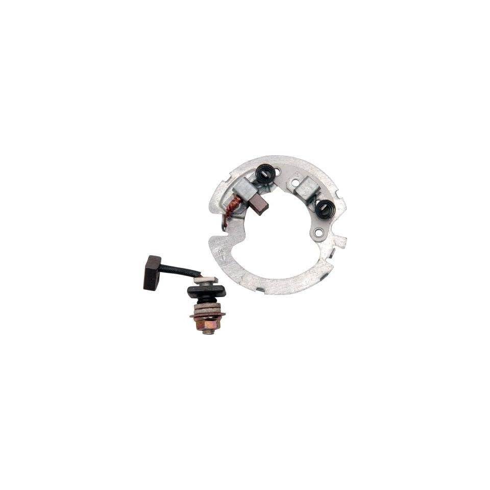 Ricks Motorsport Electric Starter Motor Brush Plate Repair Kit 70 504