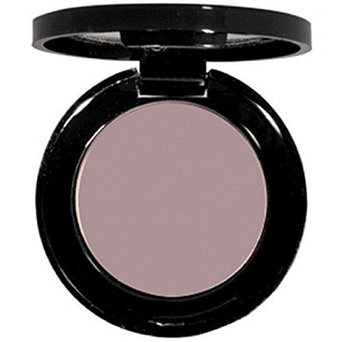 Matte EyeShadow Single- Hypoallergenic - Pressed Powder - High Pigment True Matte Finish - Use As Wet or Dry Eye shadow .06 oz. (Purple Clay)