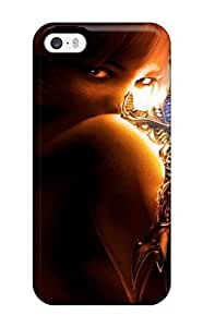 Awesome Hot Comics Flip Case With Fashion Design For Iphone 5/5s