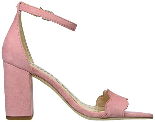 Sam Edelman Women's Odila Heeled Sandal, Pink Lemonade, 6.5 M US by Sam Edelman (Image #7)
