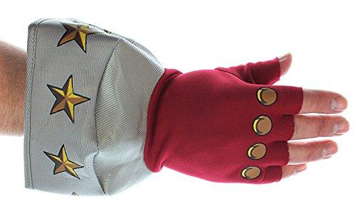 Yu-Gi-Oh Glove Costume Accessory -