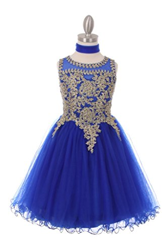 Couture Dress - 2