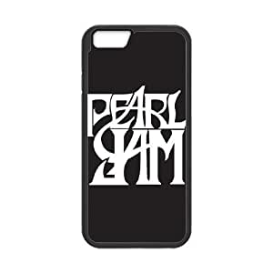 Generic Case Pearl Jam Band For iPhone 6 4.7 Inch QQA1118274 Kimberly Kurzendoerfer