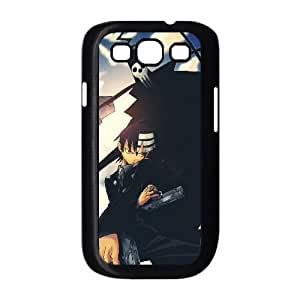 Soul Eater Samsung Galaxy S3 9300 Cell Phone Case Black GYK65068