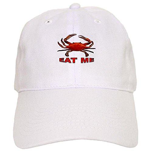CafePress Pride DELICIOUS Cap - Standard White [Apparel]