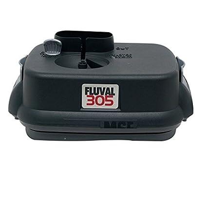 Fluval Motor Ersatzscherkopf für Filter 305