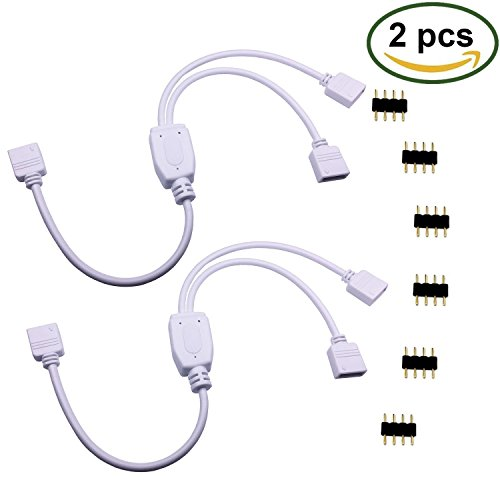 Top 10 recommendation rgb light strip connector