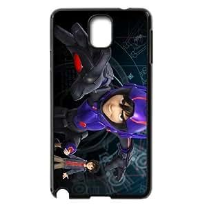 Big Hero 6 FG0084824 Phone Back Case Customized Art Print Design Hard Shell Protection Samsung galaxy note 3 N9000