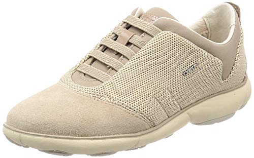 Geox Women's Low-Top Sneakers