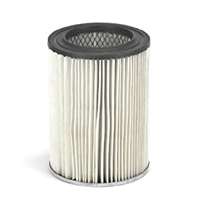 Shop-Vac 90328 Ridgid Replacement Cartridge Filter for Craftsman and Ridgid Brand Vacuums