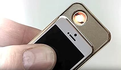 Buy Generic Homies Apple Iphone Flameless Cigarette Lighter 2b7bcf159