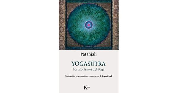 Amazon.com: Yogasutra : los aforismos del yoga ...