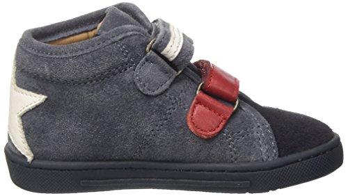 Chicco Jungen Coker Desert Boots Blau