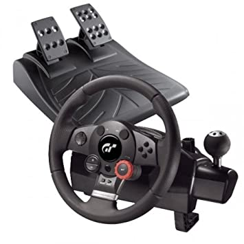 Logitech Driving Force Gt Buy Logitech Driving Force Gt Online At Low Price In India Amazon In
