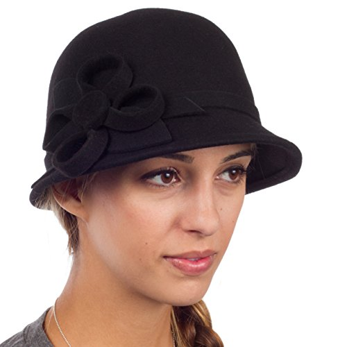f0aa6cb47c1f29 We Analyzed 2,593 Reviews To Find THE BEST Vintage Wool Hats