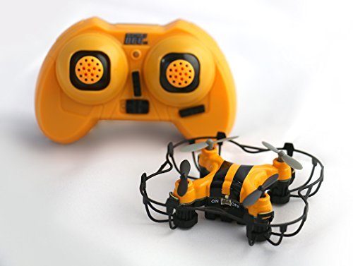 Cheap BumbleBEE CX Smart Mini Drone w/Propeller Guard