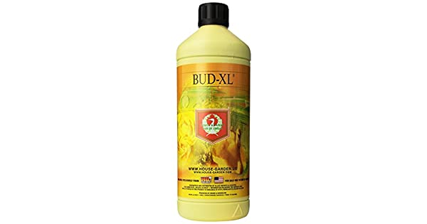 Amazon.com: Casa y jardín Big Bud XL 8.5 fl oz litros Hydro ...