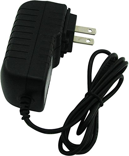 9v 200ma Power Adaptor - 8