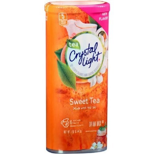crystal-light-sweet-tea-12-quart-156-ounce-canister-pack-of-6