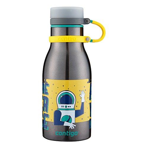 Body 12 Ounce Bottle - 4