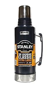 Amazon.com: Stanley Extra Large The Legendary Classic Vacuum Bottle ...