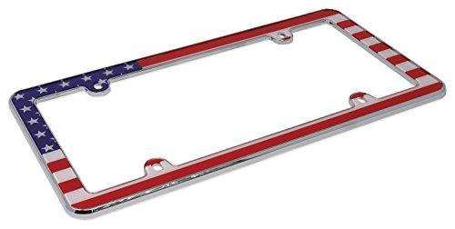 USA-Flag-License-Plate-Frame
