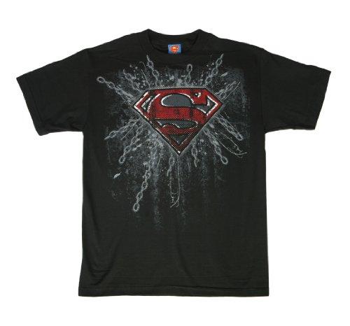 Superman Mass Affliction II T-Shirt #29