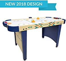 Home game room best air hockey tables reviews guide 2018 harvil greentooth Images