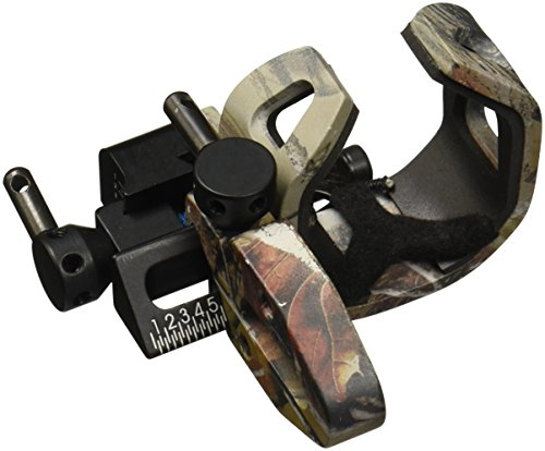 NAP Apache Drop-Away Rest Right Hand Camo 360 Degree Sound Dampening